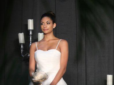 In der LuxExpo dreht sich am Wochenende alles ums Heiraten. 60 Aussteller präsentieren alles für die Traumhochzeit, vom schicken Hochzeitskleid über den eleganten Anzug, die Trauringe bis hin zur Zuckergusstorte und dem passenden Blumenschmuck.