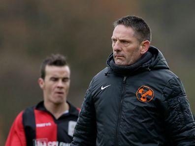 Marc Wengler a jeté le gant comme entraîneur principal après 15 mois passés au Berdenia. Mais il reste toutefois fidèle au club de Berbourg.