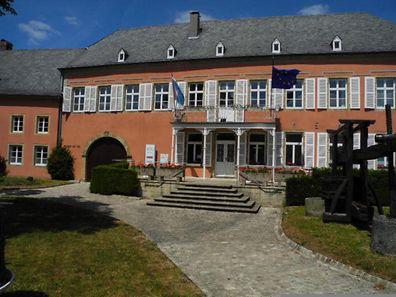 Die Idee vom Umbau des Weinmuseums in Ehnen entstand bereits 2002. Dahinter steckte die Überlegung, den Standort bei Touristen aufzuwerten.