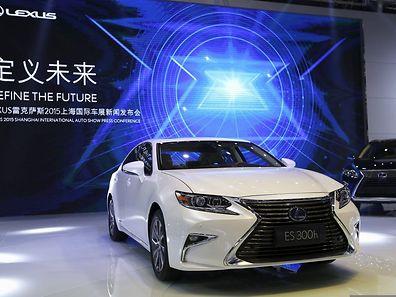 Die schwache Konjunktur schlägt auf den Automarkt durch. (Reuters)