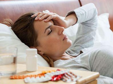L'épidémie de grippe devrait durer une dizaine de semaines