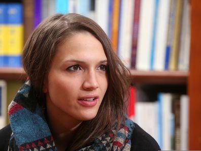 Marie Muller hatte in der jüngeren Vergangenheit mit schweren Verletzungen zu kämpfen.