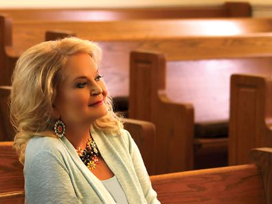 "Singer Lynn Anderson is pictured at a church in Leiper's Fork, Tennessee in this May 2015 handout photo. Anderson, 67, the country legend best known for her signature classic (""I Never Promised You A) Rose Garden� died July 31, 2015 of a heart attack at Vanderbilt University Medical Center in Nashville, Tennessee. REUTERS/Anne Goetze/PLA Media/Handout via ReutersATTENTION EDITORS - THIS IMAGE HAS BEEN SUPPLIED BY A THIRD PARTY. IT IS DISTRIBUTED, EXACTLY AS RECEIVED BY REUTERS, AS A SERVICE TO CLIENTS. FOR EDITORIAL USE ONLY. NOT FOR SALE FOR MARKETING OR ADVERTISING CAMPAIGNS. NO SALES. NO ARCHIVES"