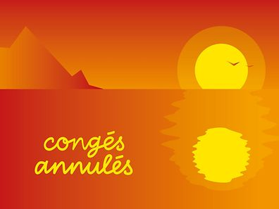 Congés Annulés is about to open its doors on August 1