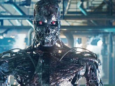 L'intelligence artificielle pourrait bien sûr être détournée par les terroristes.