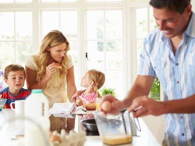 Pour recréer ce cocon familial, 96% des Français estime qu'un logement intime est incontournable car il permet de se rapprocher des siens, le temps des vacances.