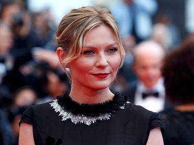 Schauspielerin Kirsten Dunst ist eine der Geschädigten.