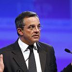 """Vídeo. Candidato francês às eleições europeias chama """"bêbado"""" a Juncker"""