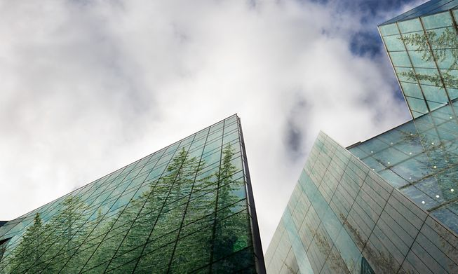 Luxembourg is the largest destination for ESG funds