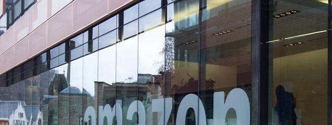 Der Hauptsitz des Unternehmens Amazon befindet sich in Seattle im US-Bundesstaat Washington, die Europazentrale ist jedoch in Luxemburg.