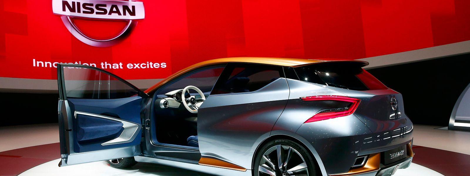 Le groupe Nissan emploie actuellement 139.000 collaborateurs dans le monde.
