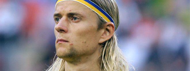 Anatoliy Tymoshchuk und die Ukraine nehmen die FLF-Auswahl sehr ernst.