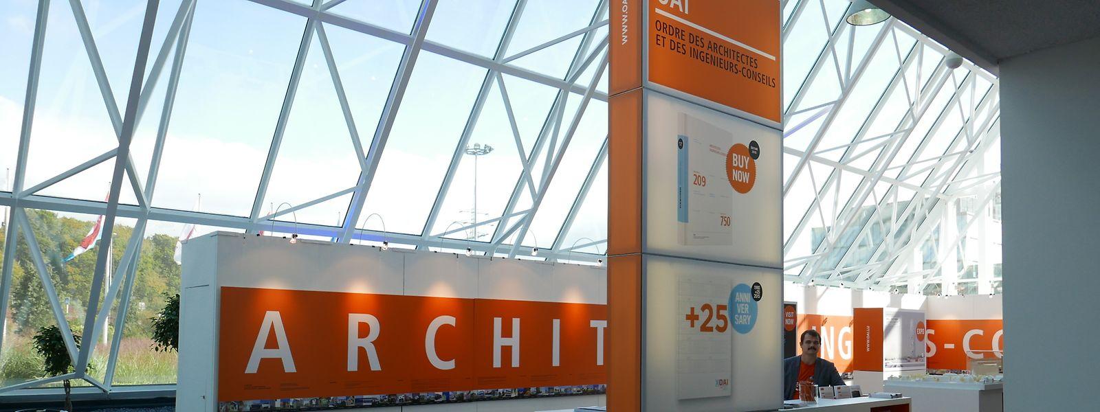 Home Expo, à partir de samedi à Luxexpo au Kirchberg, sera le théâtre de la première sortie officielle du nouveau ministre du Logement, Henri Kox