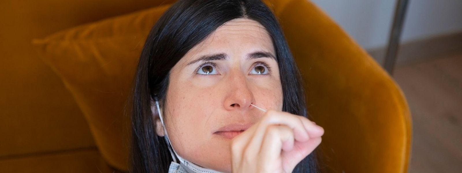 L'Etat a réservé 41% de sa première commande de kits aux salariés du Grand-Duché