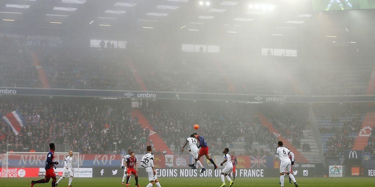Le FC Metz n'a pas dissipé ses doutes sur la pelouse de Caen, sentant désormais le vent du boulet.