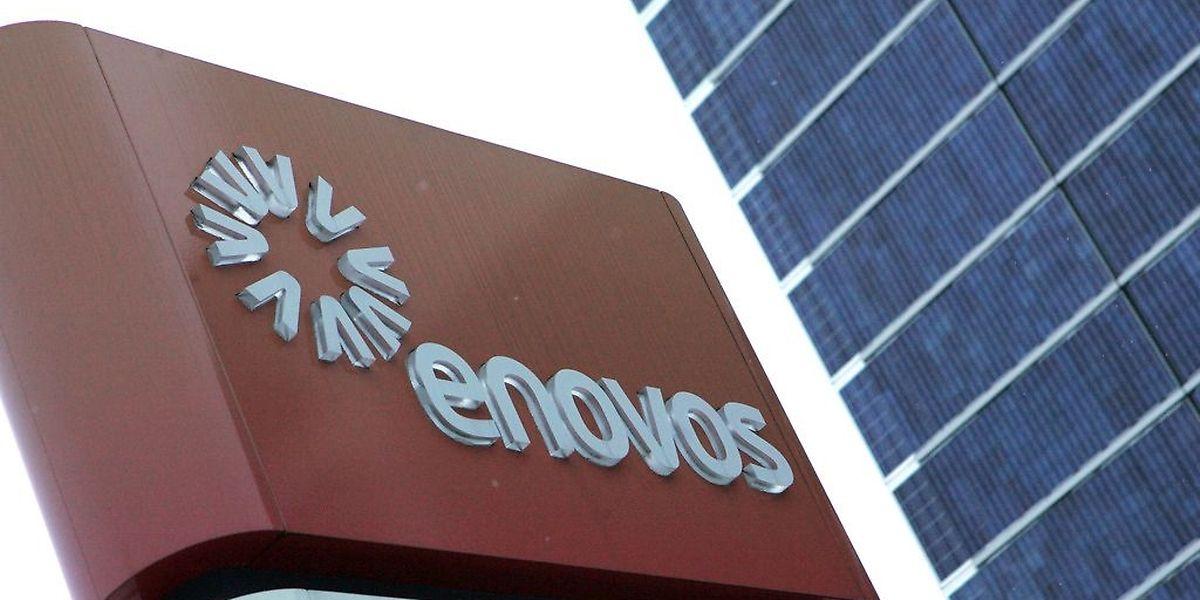 Durch enorme Sonderabschreibungen und Rückstellungen weist Enovos Luxembourg S.A. für 2014 einen zweistelligen Millionen-Fehlbetrag als Nettoergebnis aus. 2013 hatte man noch 90 Millionen Euro Gewinn gemacht.