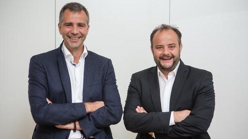 Pierrot Feiereisen (CSV) et Carlo Feiereisen (LSAP) ont tous deux été confortablement élus dimanche. Mais au conseil communal il n'en restera qu'un.