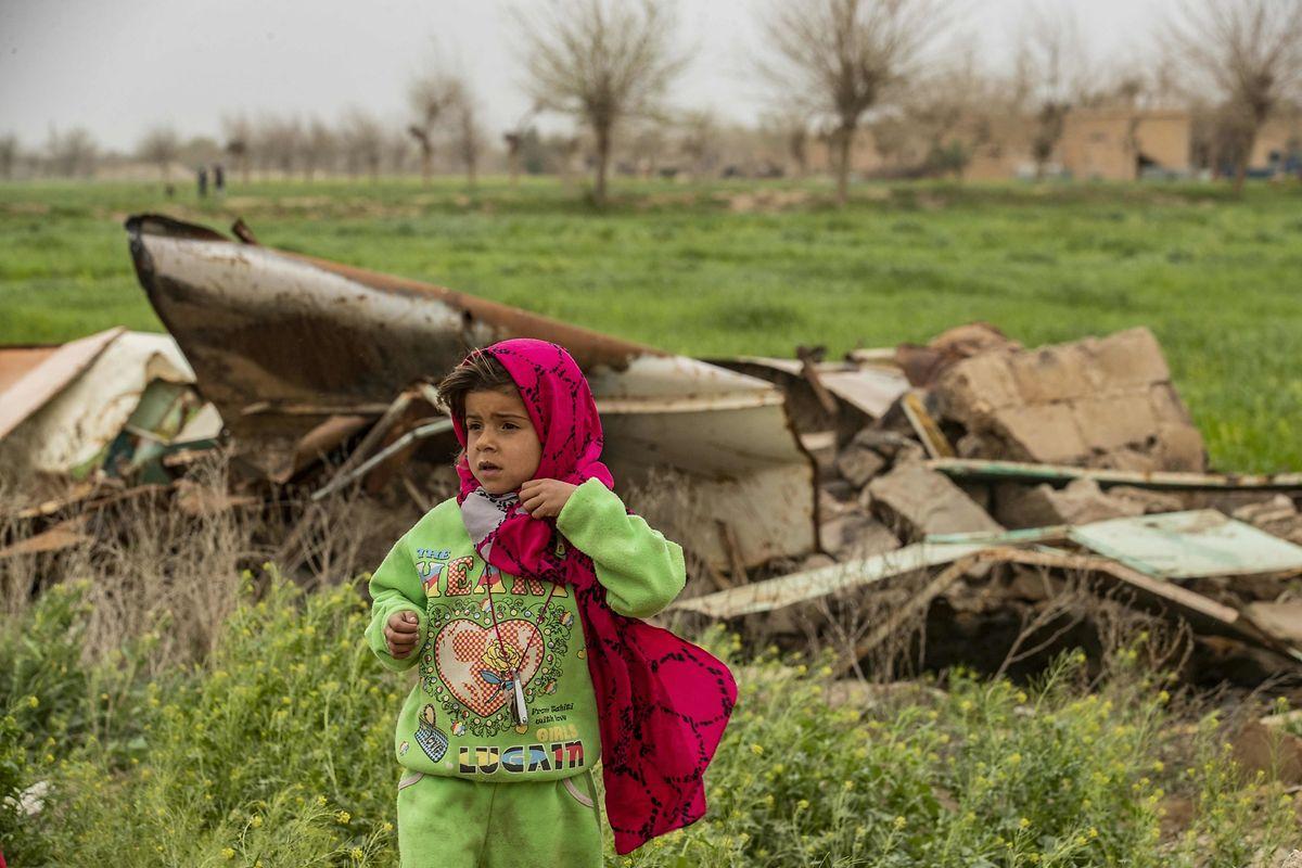 En Syrie, sachant que le régime de Bachar al-Assad et son allié russe ont détruit les hôpitaux et autres structures sanitaires, les «réfugiés internes» survivent dans des conditions d'autant plus dramatiques désormais qu'ils sont sans défense aucune face au corona-19.