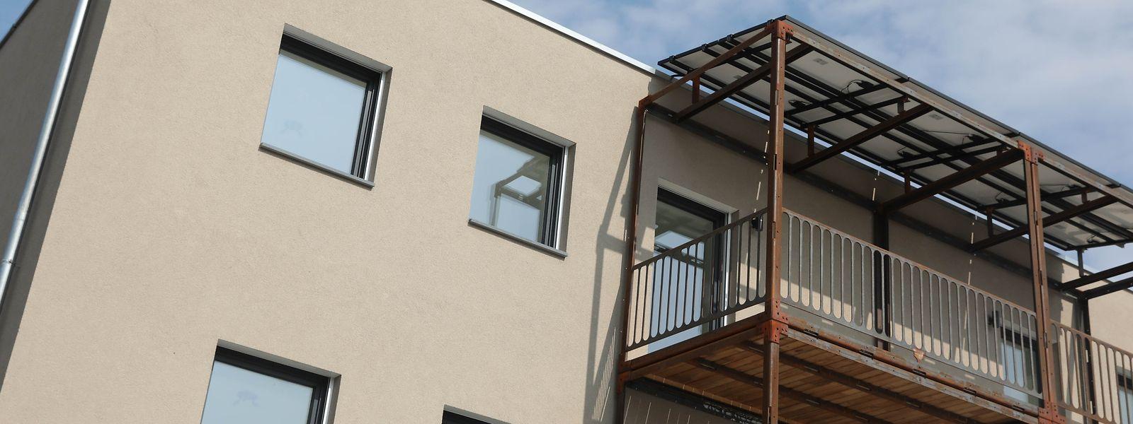 Wie Privatinvestoren in Luxemburg an nachhaltigem, bezahlbaren Wohnraum Geld verdienen.