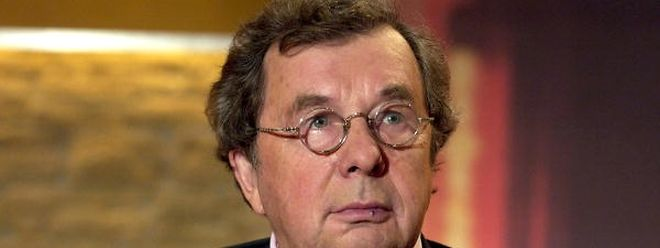 Einer der wichtigsten Journalisten und Kritiker in Deutschland ist tot: Hellmuth Karasek
