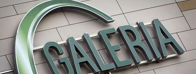 Die ur-deutsche Kaufhauskette Kaufhof wird kanadisch.