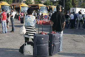 O Governo português promete incentivos para os portugueses regressarem ao país