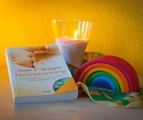 HypnoBirthing® pour couples avec date d'acc. prévu à p. de début juin