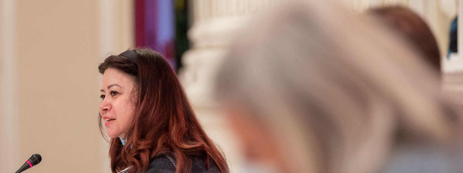 Claudia Monti ist seit März 2017 Ombudsman.