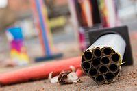 Einige Sicherheitstipps können das Verletzungsrisiko beim Silvesterfeuerwerk erheblich verringern.