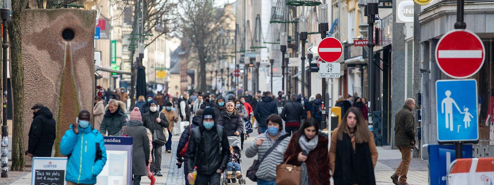 Wie viele Menschen aktuell tatsächlich in Luxemburg leben, ist nicht bekannt. Abhilfe soll nach dem Willen des CSV-Abgeordneten Jean-Paul Schaaf ein Wohnungsregister schaffen.