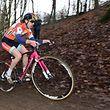 Christine Majerus (Boels-Dolmans Cycling) ist erneut Landesmeisterin im Cyclocross - Foto: Serge Waldbillig