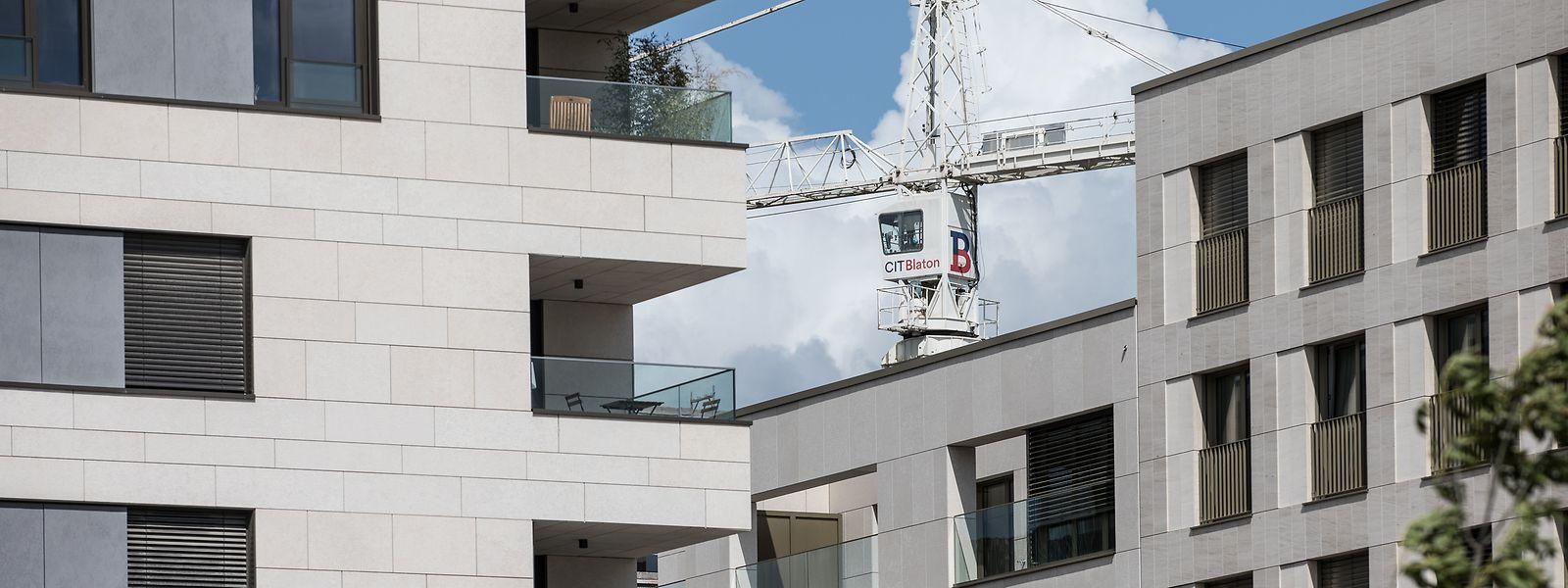 A l'instar du pays, le secteur du logement devrait connaître d'importantes mutations.