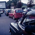 Vem aí o cinema drive-in no Lago de Echternach