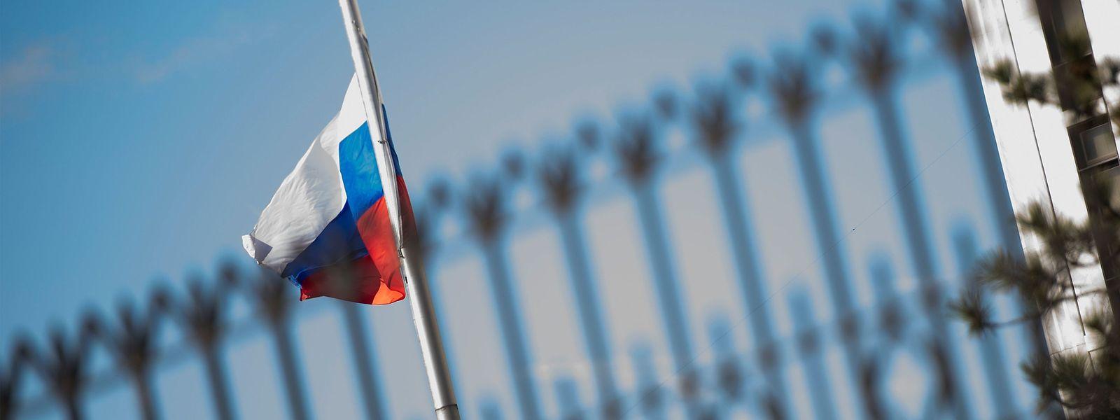 Rund 30 russische Diplomaten müssen als Konsequenz des Falls Skripal die EU verlassen. Offizielle in Luxemburg sind aber nicht betroffen.