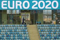 Le format inédit de l'Euro 2020, avec 51 matches répartis dans douze pays, fait redouter une explosion du bilan carbone du tournoi