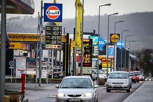Tanktourismus - wasserbillig - Photo : Pierre Matgé