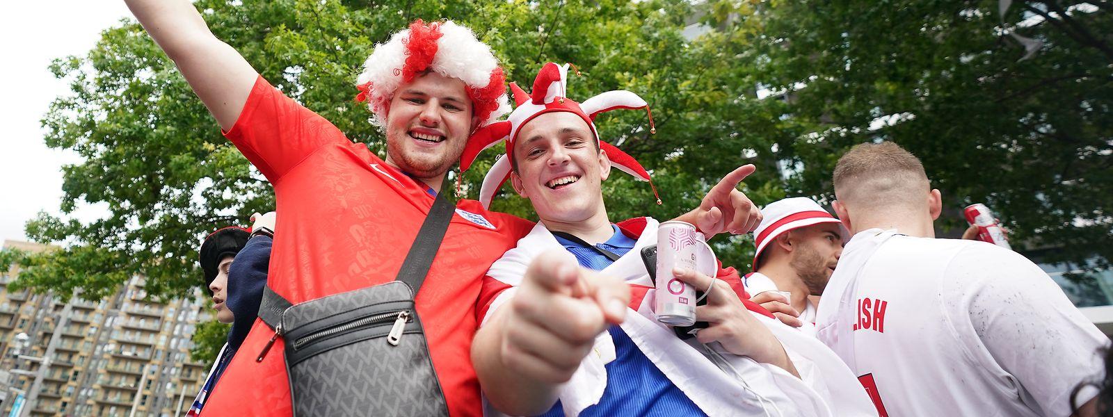 En stade ou en fanzone, le virus continue à circuler. Certains l'oublient facilement dans l'euphorie des matches de l'Euro.