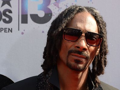 Rapper Snoop Dogg ist bei Donald Trump in Ungnade gefallen.