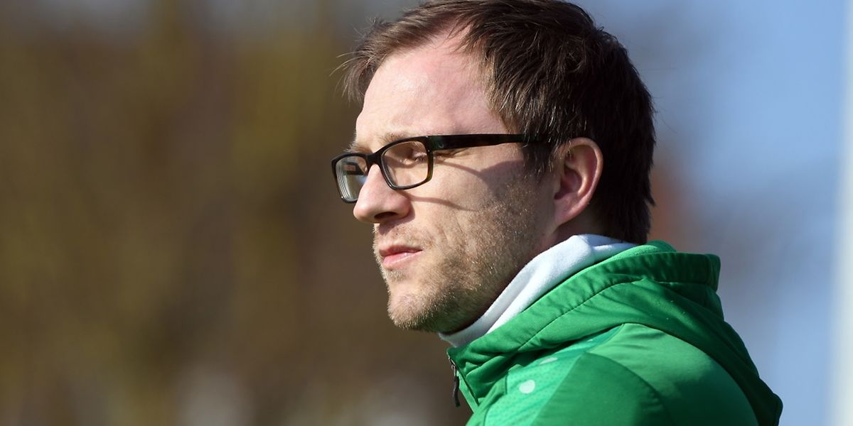 Jan Küchling (Biwer): «Notre adversaire a eu beaucoup de chance. Malheureusement, notre problème récurrent est qu'on ne parvient pas à marquer»