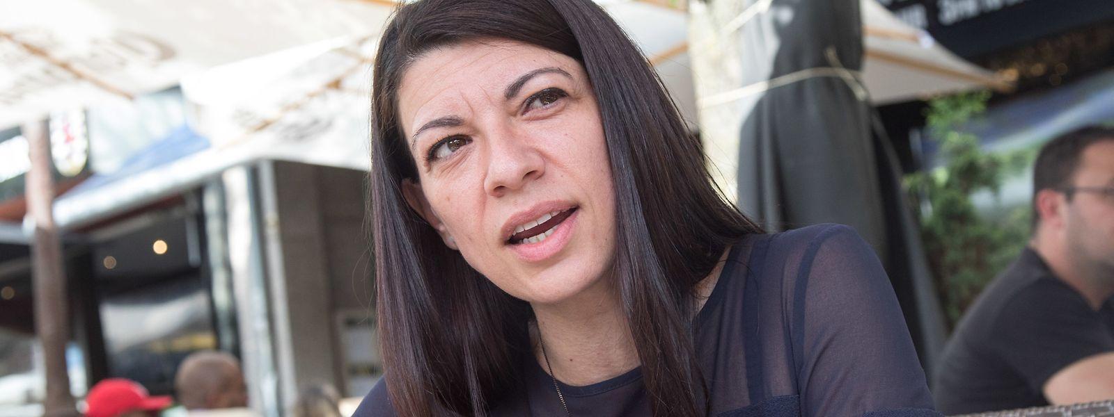 Elisabete Soares é a nova presidente da Confederação da Comunidade Portuguesa no Luxemburgo.