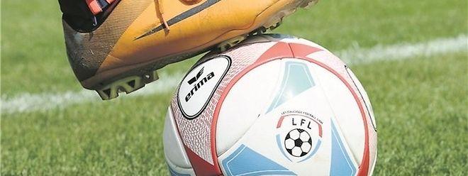 Pour le moment, seuls deux matches des six premières journées de BGL Ligue ont été décalés