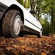 Die richtigen Reifen tragen ihren Teil zur Fahrsicherheit bei.