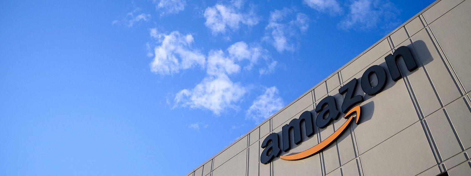 In Frankreich will Amazon bis Ende des Jahres 14.500 Mitarbeiter haben - und auch in der Nähe der Luxemburger Grenze bauen.
