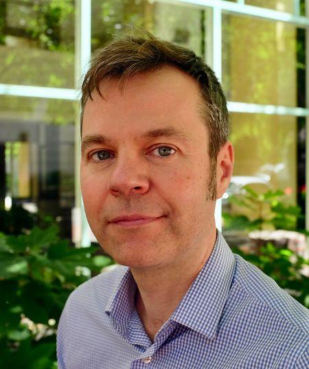 Professor Sean Takats wird vom Roy Rosenzweig Center for History and New Media nach Luxemburg wechseln. Sein wissenschaftliches Interesse liegt auf der Nutzung digitaler Technologien zur Verbesserung der wissenschaftlichen Forschung, insbesondere im Bereich der Geschichte.