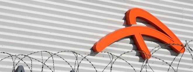 Schwere Zeiten für Stahlkocher: ArcelorMittal schreibt hohe Verluste.
