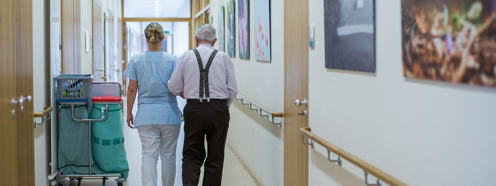 Der Weg zur Reform der Pflegeversicherung war holprig.