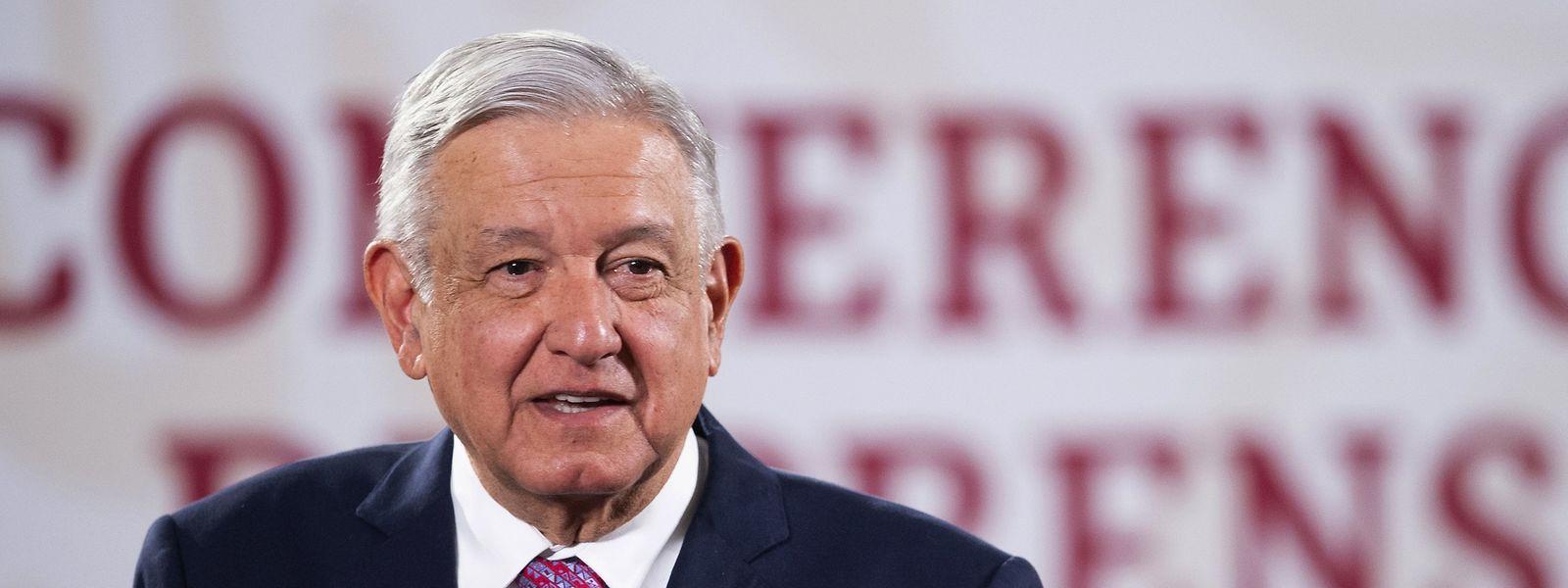 Die erste Auslandsreise des mexikanischen Präsidenten Andres Manuel López Obrador führt ihn zu einem schwierigen Nachbarn: den USA.