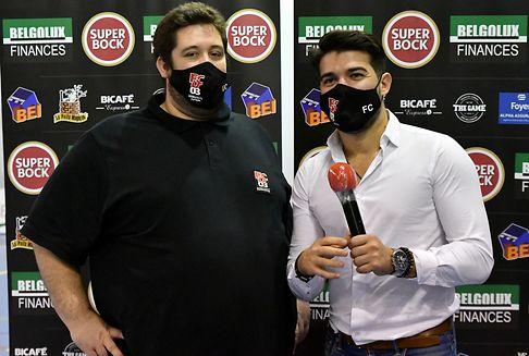 Differdingens Futsal-Traum ist geplatzt