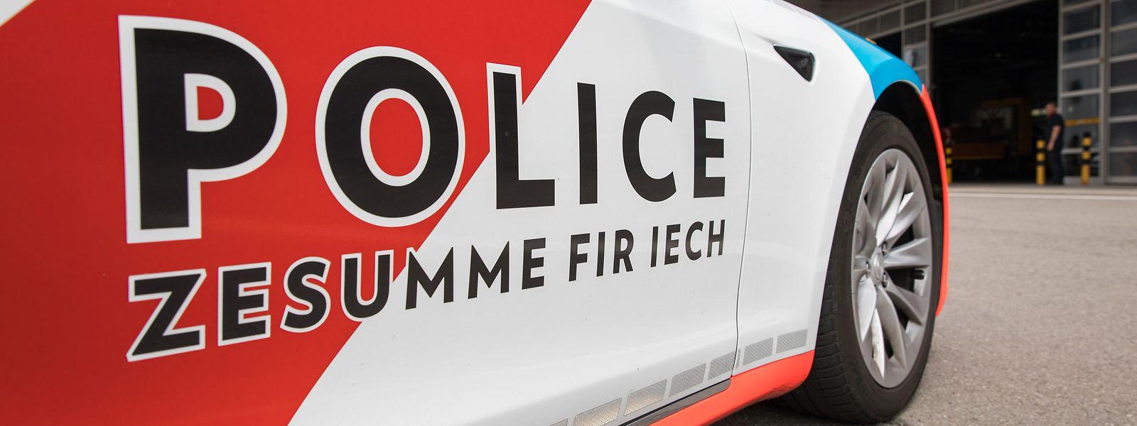Dreimal musste die Polizei in den vergangenen Tagen ausrücken, weil Autos aus Hauseinfahrten gestohlen wurden.