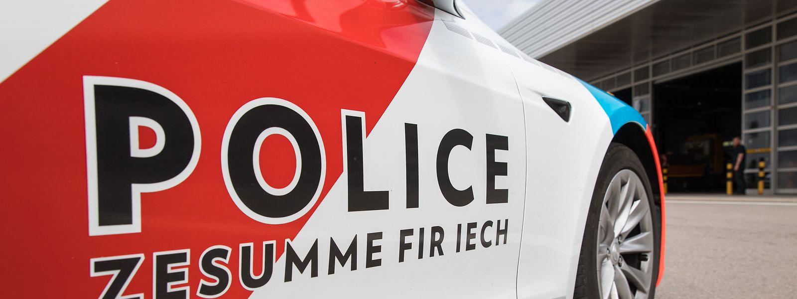 Neben dem großen Fichier central gibt es bei der Polizei noch weitere 62 verschiedene Datenbanken.